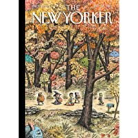 magazine:The New Yorker