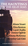 The Hauntings On The High Seas: A collection of ghostly short reads
