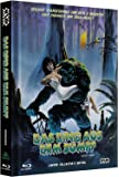 Das Ding aus dem Sumpf - uncut [Blu-Ray+DVD] auf 777 limitiertes Mediabook Cover A [Limited Collector's Edition] [Limited Edition]