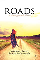 ROADS : A Journey with Verses Kindle Edition