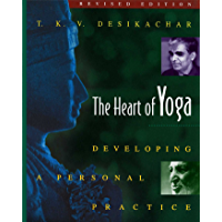 The Heart of Yoga: Developing a Personal Practice (English Edition)