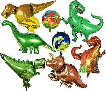 Globos Dinosaurios Gigantes,Globos Dinosaurios de Papel de ...