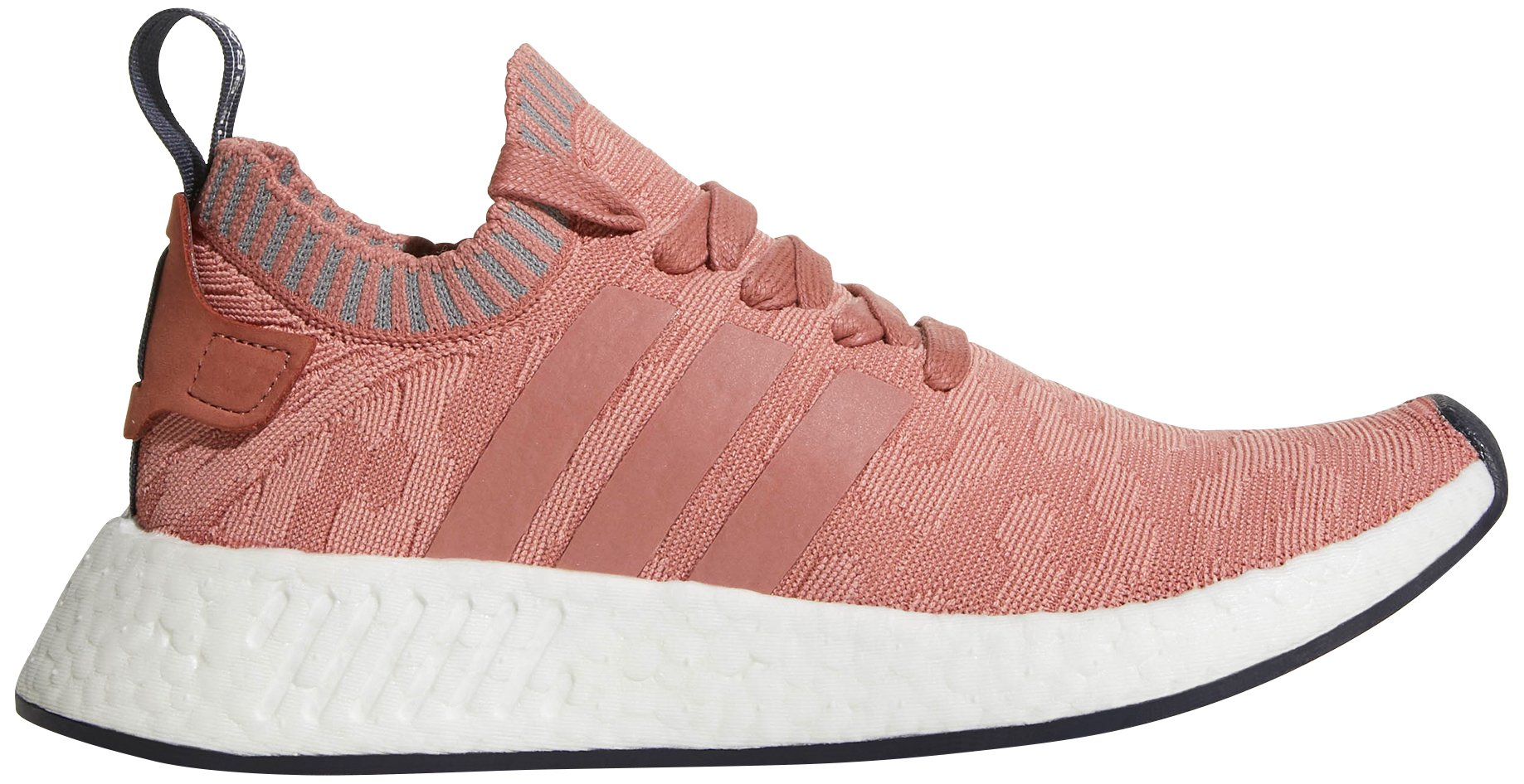 77a909762 Galleon - Adidas Originals Women s NMD R2 PK W Running Shoe Raw Pink Grey  Three
