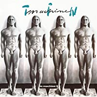 Tin Machine Ii (180G/Silver Vinyl)