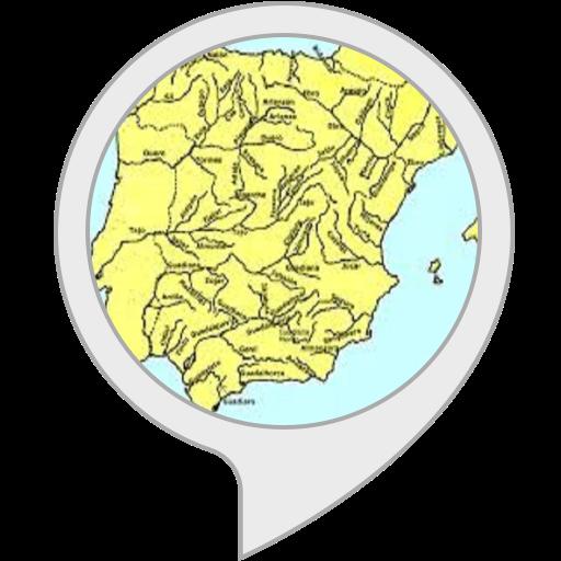 Ríos Españoles: Amazon.es: Alexa Skills
