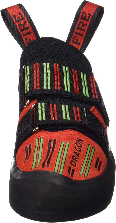Boreal Fire Dragon Zapatos de montaña, Unisex Adulto: Amazon.es: Deportes y aire libre