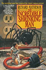 The Incredible Shrinking Man Paperback