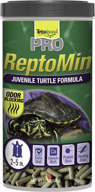 TetraTetrafauna Pro ReptoMin Juvenile Turtle Formula Sticks