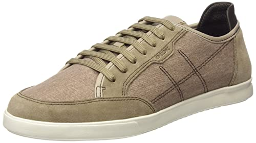 Geox Men s U Walee a Trainers  Amazon.co.uk  Shoes   Bags 2a36f25e588