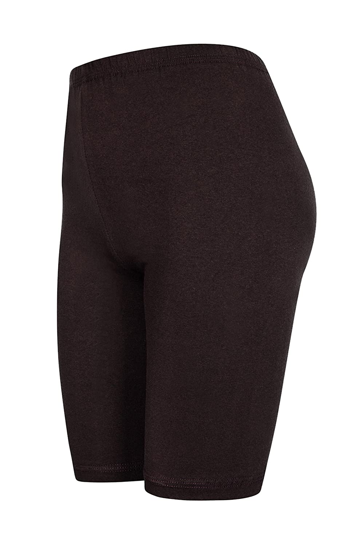 con 16 Colori DeDavide Pantaloncini sopra Ginocchio Pantaloncini Calzoncini Hot Pants
