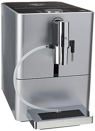 Amazon.com: Jura 15116 ENA Micro 90 Espresso Machine, Micro Silver ...