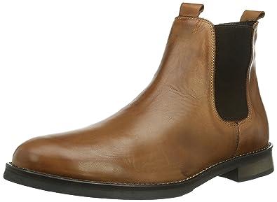 beliebte Marke Schatz als seltenes Gut online Shop SELECTED Sel Marc ID Herren Chelsea Boots