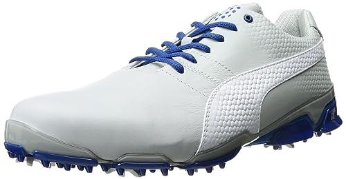 71f55c2aeaa89 Puma Titantour Ignite Zapatos de Golf para Hombre  Amazon.com.mx ...