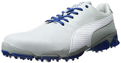 PUMA Men s Titantour Ignite Golf Shoe dd6c9e737