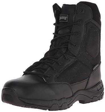 Magnum Viper Pro 8.0 Waterproof Mens Boots BLACK