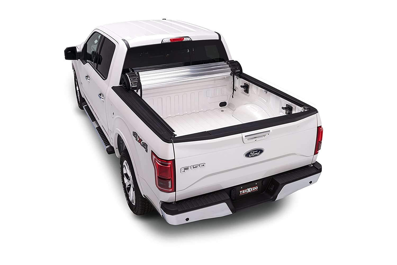 Truxedo Titanium Roll Up Truck Bed Cover 969101 08 16 Fuse Box 88 Ford 350 Van Rv F 250 450 Super Duty 66 Automotive