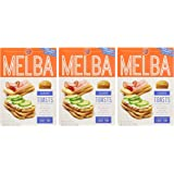 Old London Melba Toast Classic 5 oz (Pack of 3)
