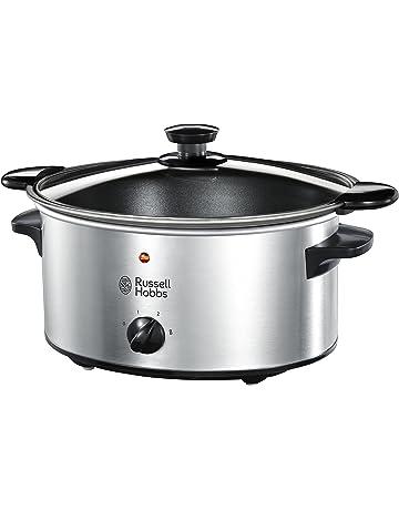 Russell Hobbs Cook & Home - Olla cocción, arrocera