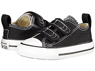   Converse Kids' Chuck Taylor 2v Ox (Infant