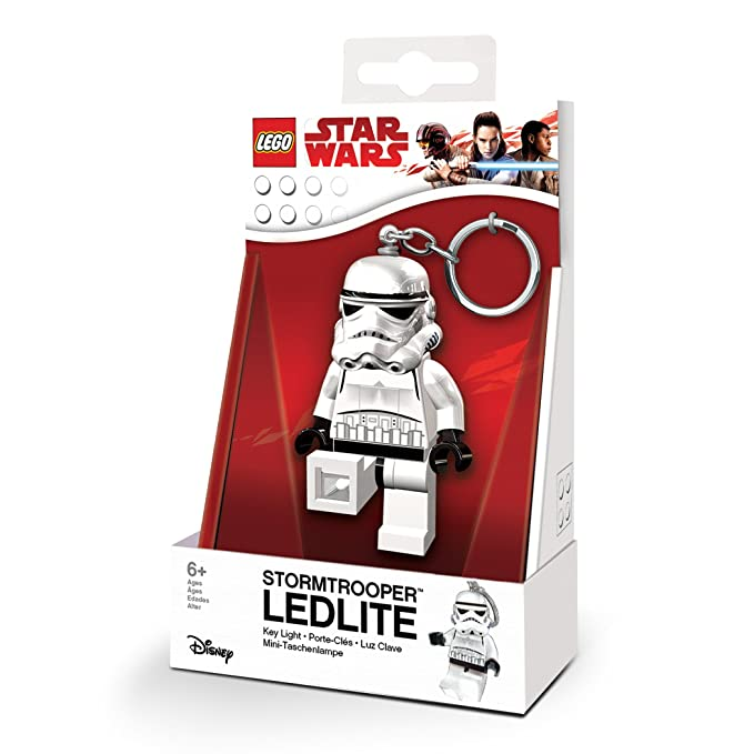 Amazon.com: LEGO Star Wars Variación de luces clave ...