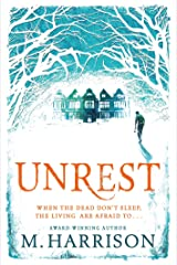 Unrest Kindle Edition
