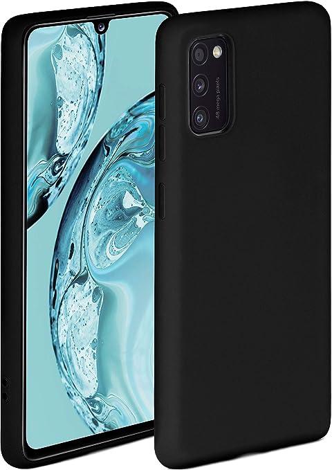 Oneflow Soft Case Kompatibel Mit Samsung Galaxy A41 Elektronik