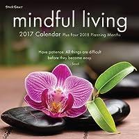 Mindful Living 2017 Calendar