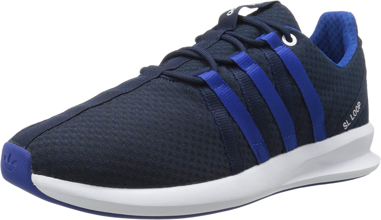 adidas Originals Men s SL Loop Lifestyle Racer Sneaker