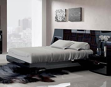 ESF Furniture Marbella - Cama de Plataforma: Amazon.es: Juguetes y juegos