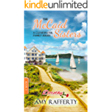 The McCaid Sisters: (A Clearwater Family Series Book 5)