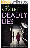 DEADLY LIES a gripping detective mystery full of twists and turns