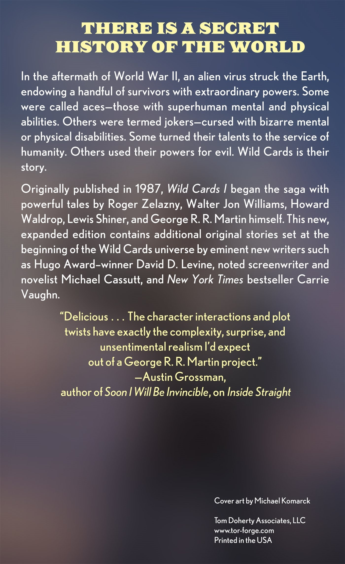 Wild Cards 01: Amazon.es: George R. R. Martin: Libros en ...