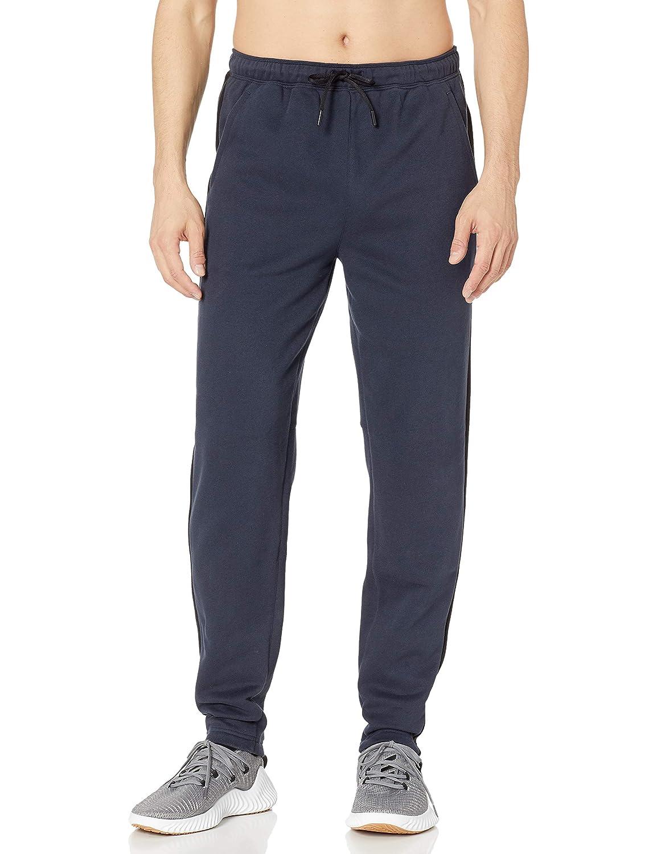 athletic-sweatpants Hombre Marca Peak Velocity Medium Weight Fleece Pant