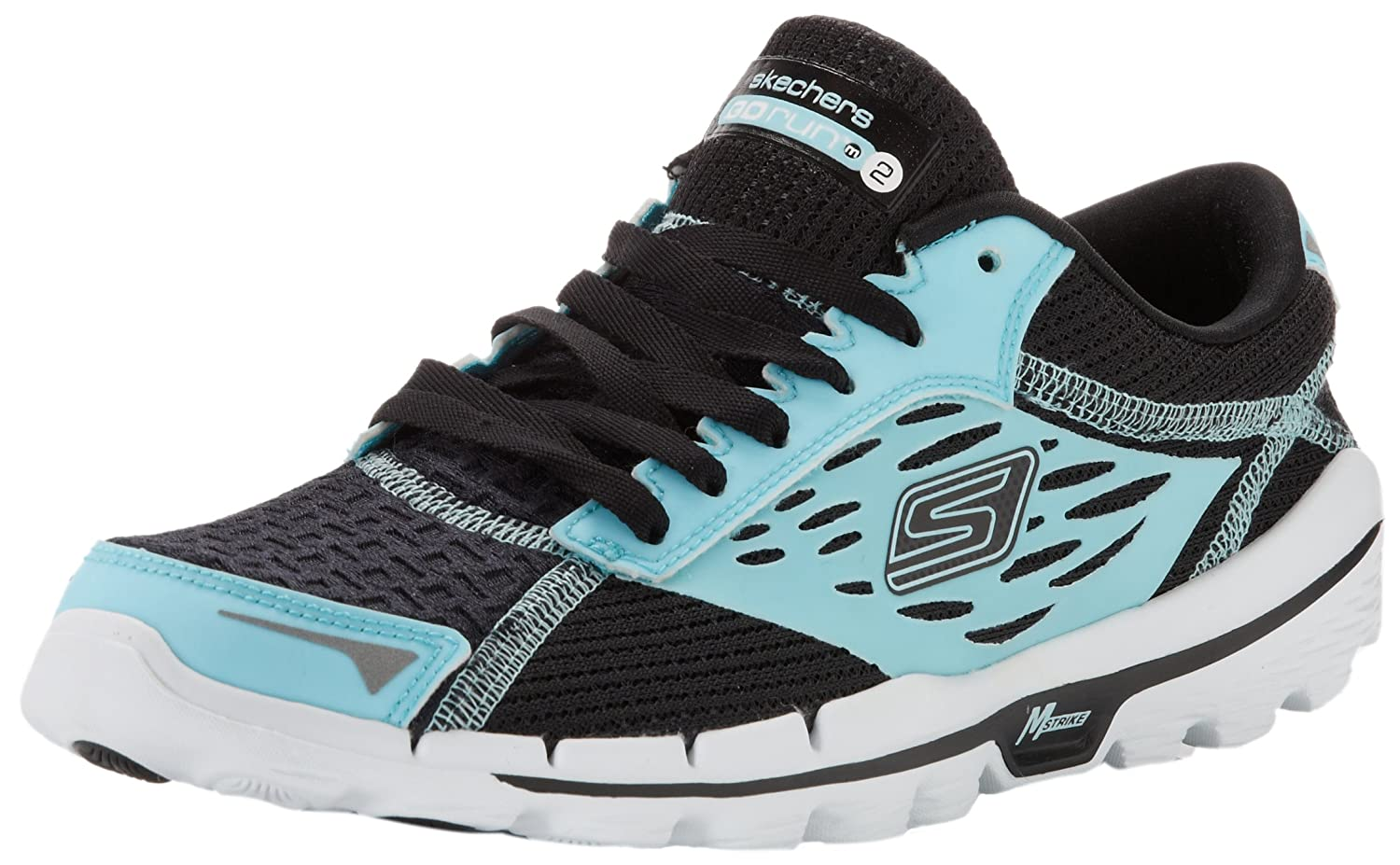 Amazon.com: Skechers Performance Men s go Run Ride 2 Nite ...