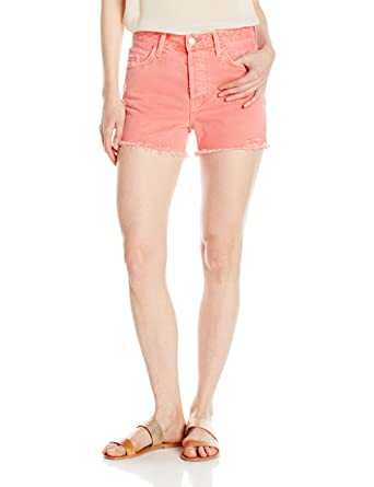 Womens Gracie High-Rise Denim Shorts J Brand 0b8Lx1G