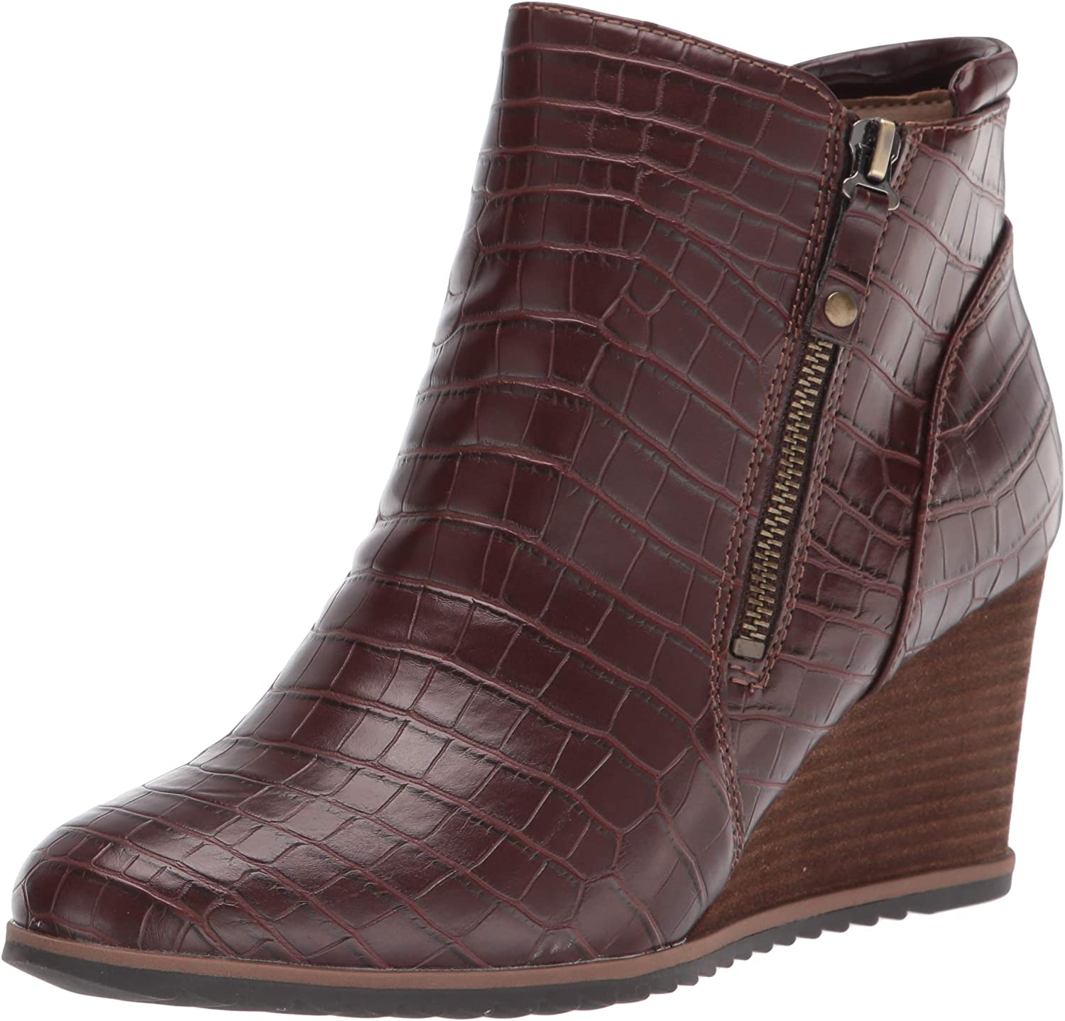 SOUL Naturalizer Women's Haley Booties Ankle Boot