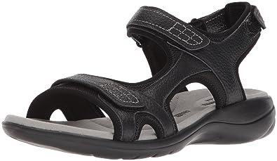 CLARKS Damens's Saylie Jade Flats Sandale   Flats Jade bedafc