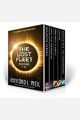 The Lost Fleet Books 1 - 5: Box Set Kindle Edition