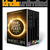 The Lost Fleet Books 1 - 5