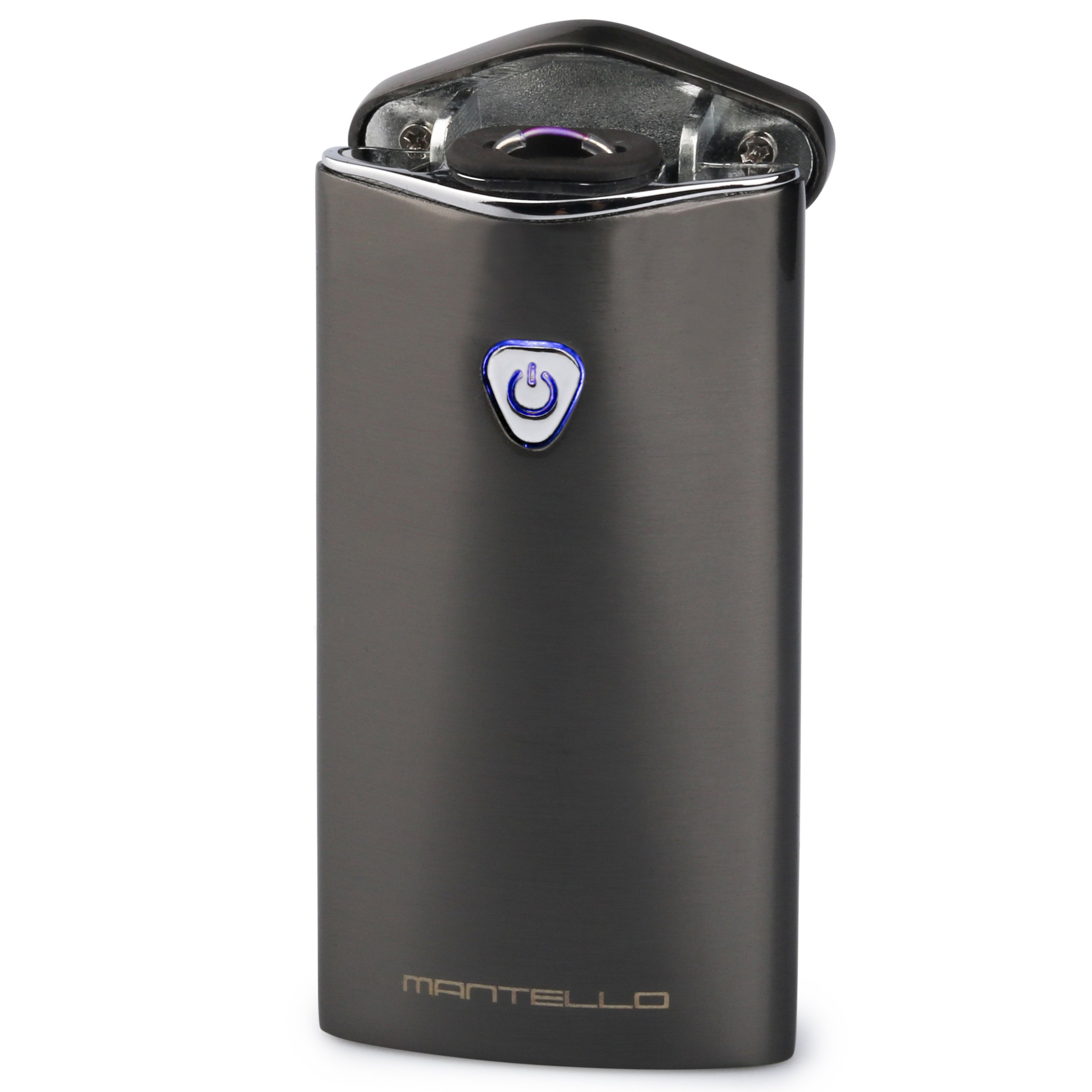 Amazon.com: Mantello USB Rechargeable Windproof Arc Lighter: Health & Personal Care