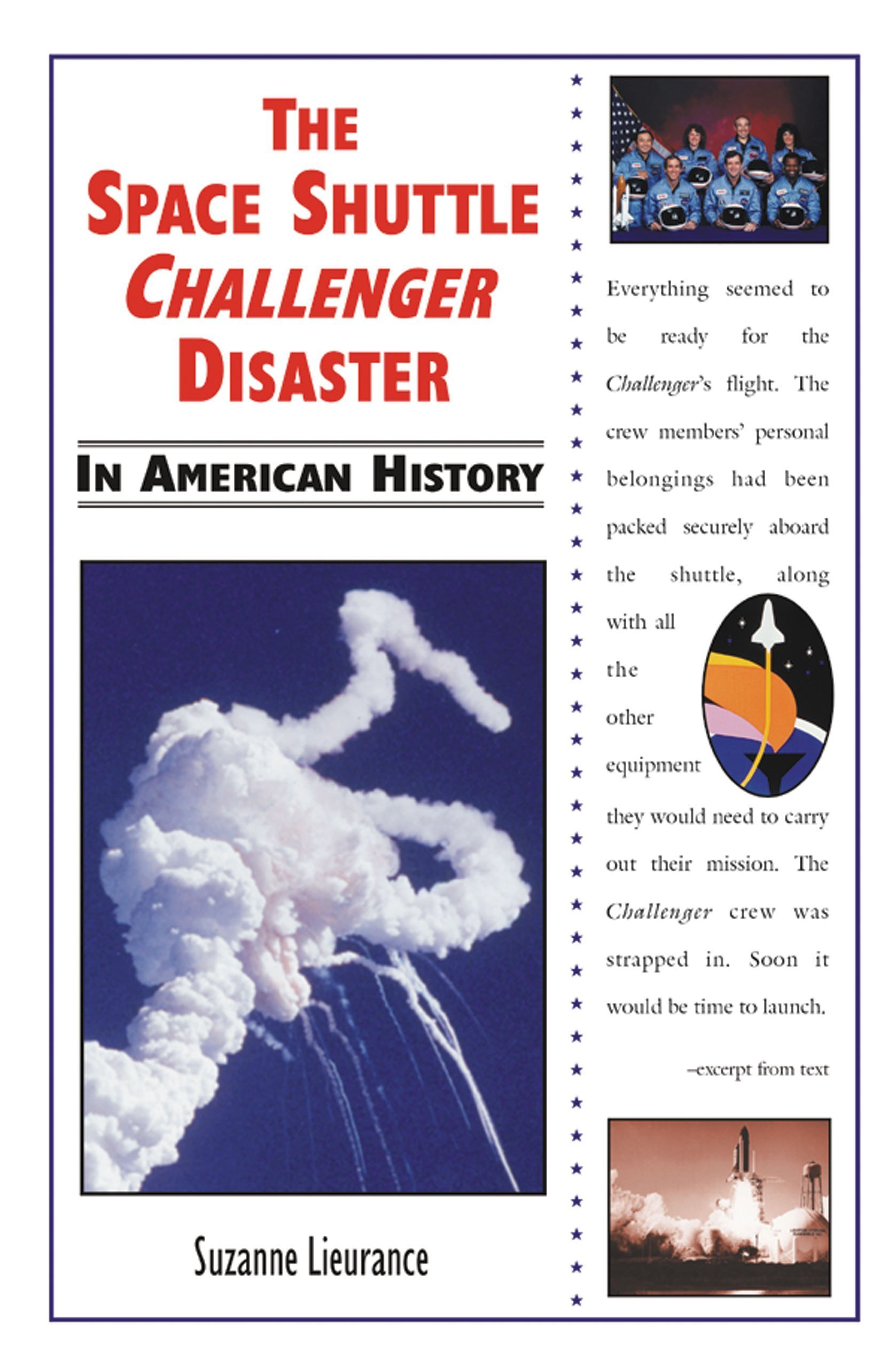 Read Online The Space Shuttle Challenger Disaster in American History pdf epub
