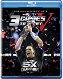 3 Games to Glory V [Blu-ray] [Import]