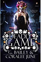 The Deadly Game: A Dark Reverse Harem Romance Kindle Edition