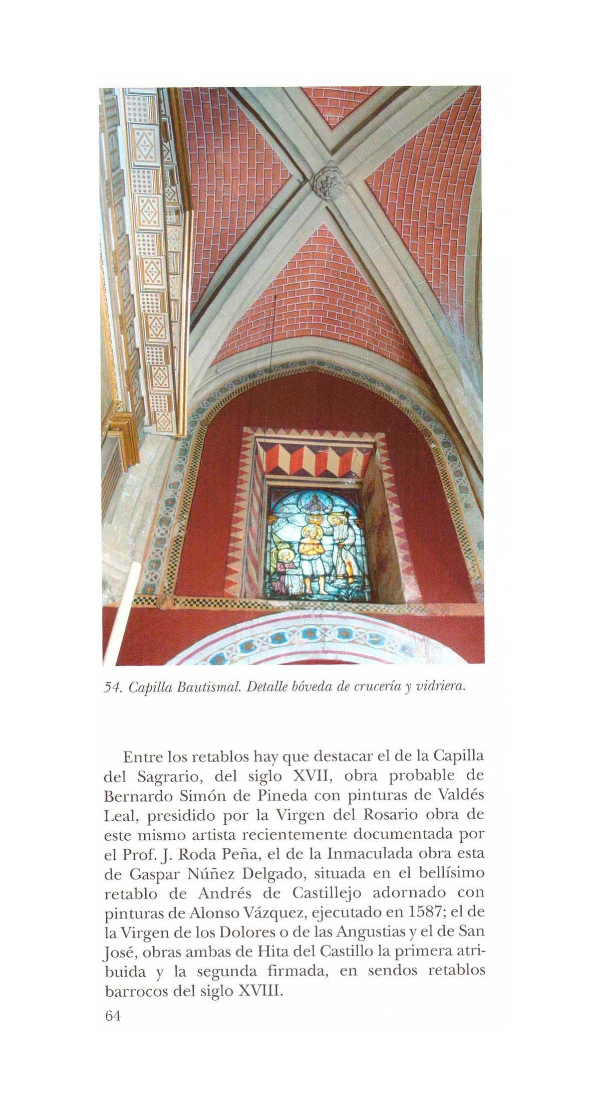 La iglesia parroquial de san Andrés de Sevilla: Amazon.es: Ana Marin Fidalgo: Libros