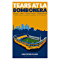 Tears at La Bombonera: Stories from a Six-Year Sojourn in South America