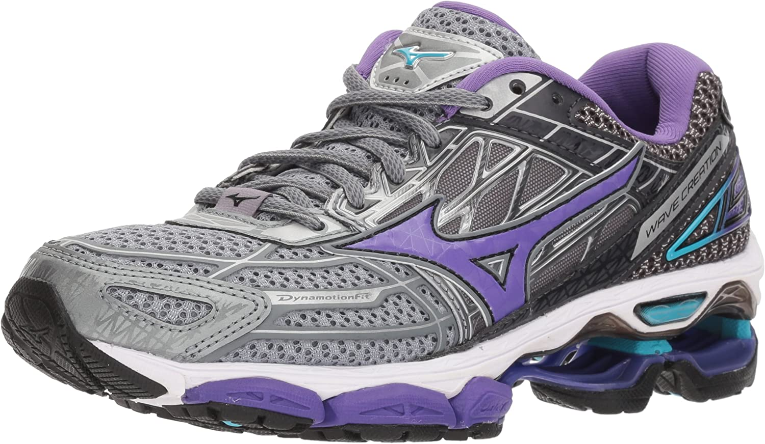 Men's Mizuno Wave Creation 19
