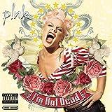 I'm Not Dead [Explicit]