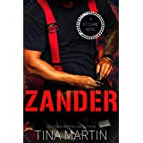 Zander (A St. Claire Novel Book 8)