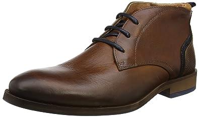 Dune Herren Callahan Chukka Boots, Braun (Tan Tan), 40 EU