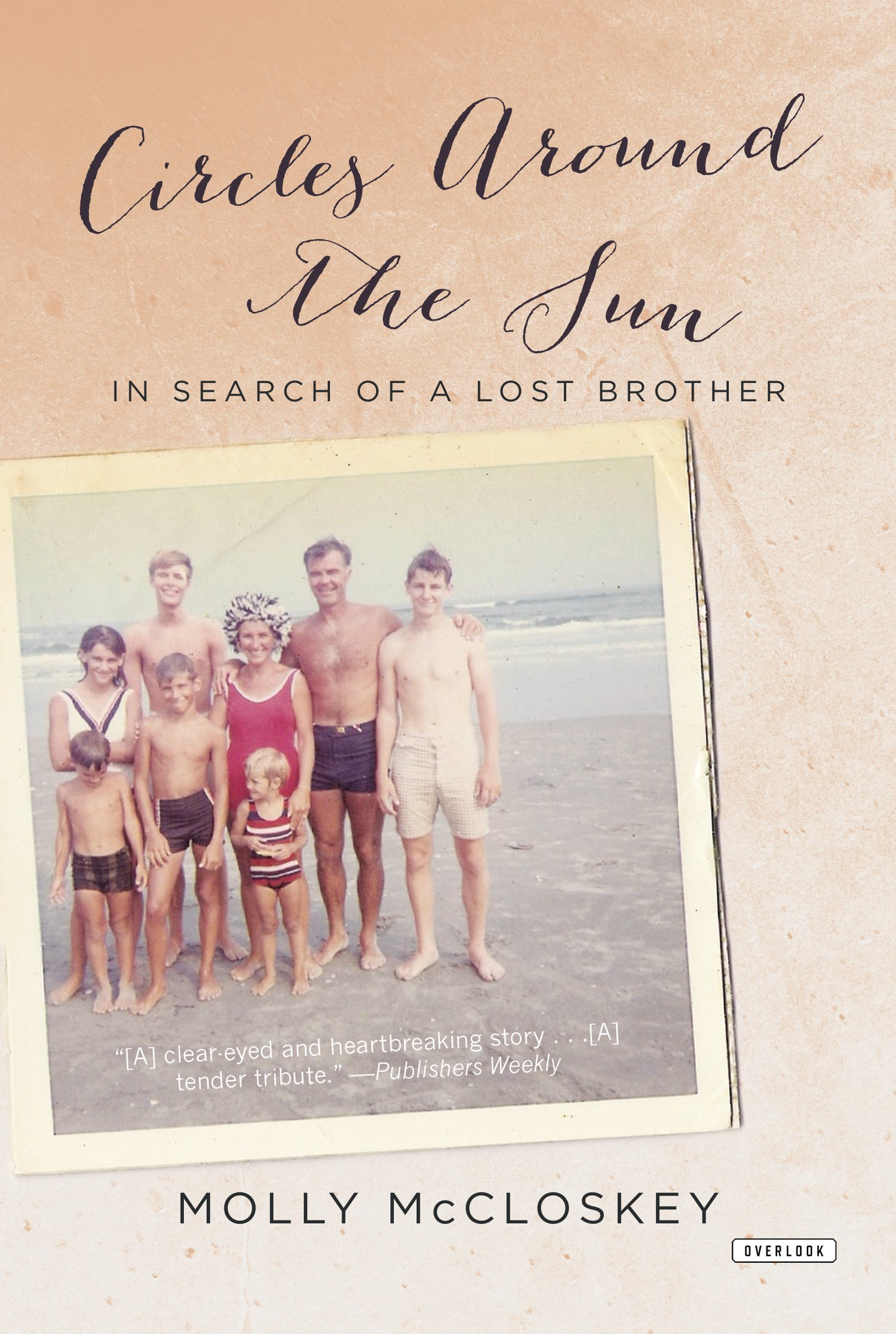Download Circles Around the Sun: In Search of a Lost Brother pdf epub